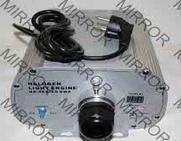 Источник (генератор) света GA-100 DMX