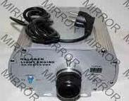 Источник (генератор) света GA-150 DMX