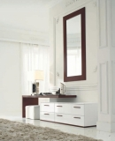 Итальянская мебельная фабрика Europeo предлагает мебель для гостиной комнаты, спальни, столовой, прихожей.