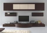 Итальянские модульные системы, мебельные стенки