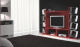 Итальянские стенки для гостиной, стойки для ТВ зоны - итальянские фабрики Vismara, Doimo Idea, Scappini