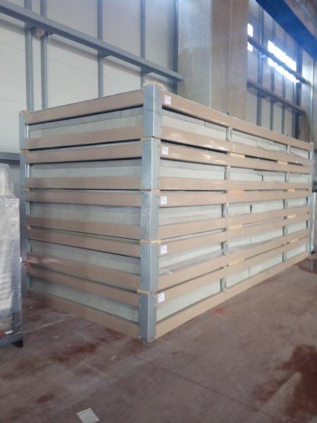 Фото 4 Новый офисно-бытовой контейнер Karmod K1001 339738