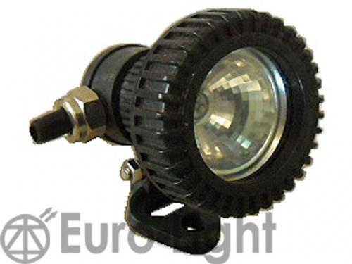 Изделие: EURO AKVA-1 Потребляемая мощность: 5 Вт Световой поток светодиодов: 550 лм * Светодиод: CREE