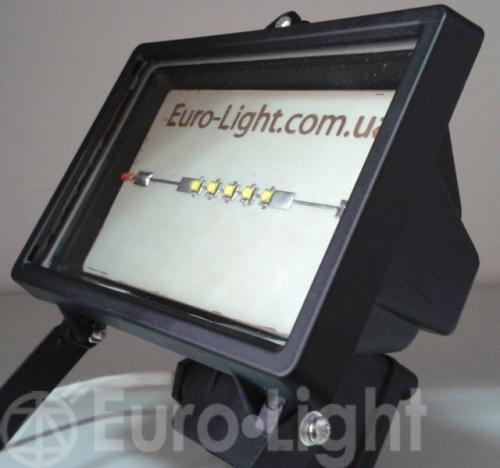 Изделие: EURO ECONOM Потребляемая мощность:  15 Вт Световой поток светодиодов:  1000 Срок службы:5 лет