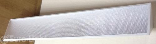 Изделие: EURO MAGISTRAL-1 Потребляемая мощность: 41 Вт Световой поток светодиодов: 4500 лм * Светодиод: CREE - OSRAM