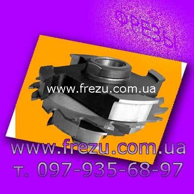 Изготавливаем дереворежущий инструмент для станков фрезы по дереву со сменными ножами. http://www. frezu. com. ua
