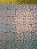 Изготавливаем гипсовую плитку в наличии и под заказ, для облицовки