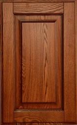 Изготавливаем мебельные фасады из массива дуба. Высушивая древесина без сучков и пороков. Покрытие на водной основе.