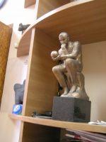 Изготовим скульптуру на любой сюжет