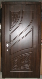 Изготовим входные двери любой сложности. Сталь 2 мм, тепло-шумоизоляция, вес 150 кг. От замера до монтажа. Гарантия.