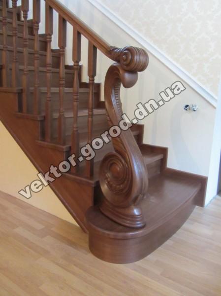 Изготовить лестницы в Донецке