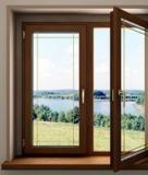 Изготовление деревянных мансардных окон