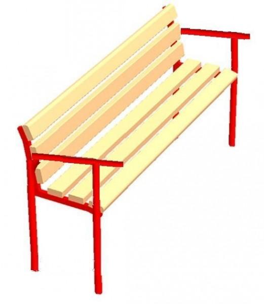 Изготовление, доставка металлических садовых скамеек но низским ценам , различных размеров.