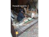 Фото  1 Изготовление и установка каркаса металлической лестницы 2174002