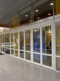 Изготовление и установка конструкций из алюминия: входные группы, входные и межкомнатные двери, офисные перегородки.