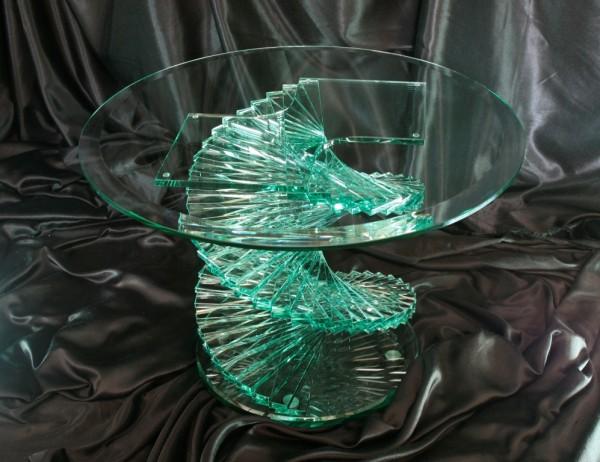 Изготовление любой мебели из стекла и зеркала!