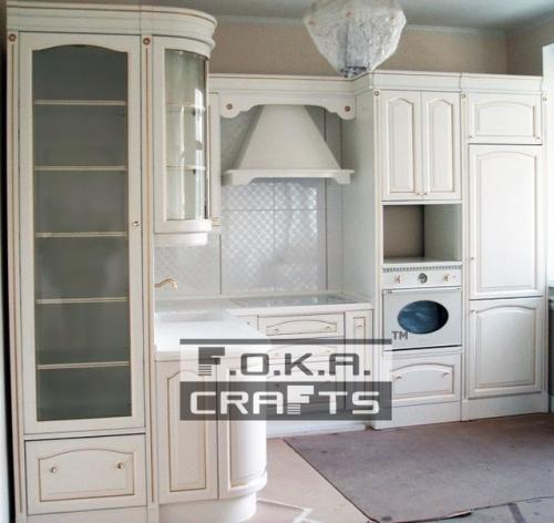 Изготовление мебели под индивидуальный заказ!