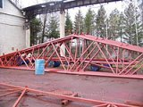 Фото  1 Изготовление металических конструкций под заказ. 1422998