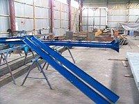 Фото  1 Изготовление металических конструкций. 1422981