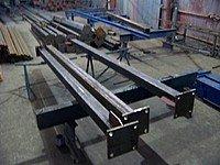 Фото  1 Изготовление металлоконструкций 1423021