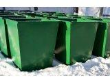 Фото 1 Изготовление мусорных баков без крышки 345348