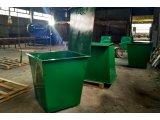 Фото 1 Изготовление мусорных баков с крышкой 345294
