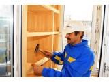 Изготовление шкафов для балкона