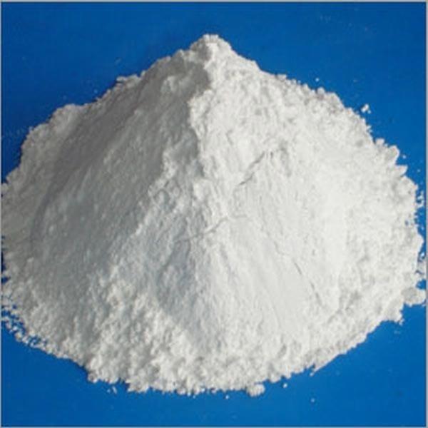 Измельченный карбонат кальция, CaCO3