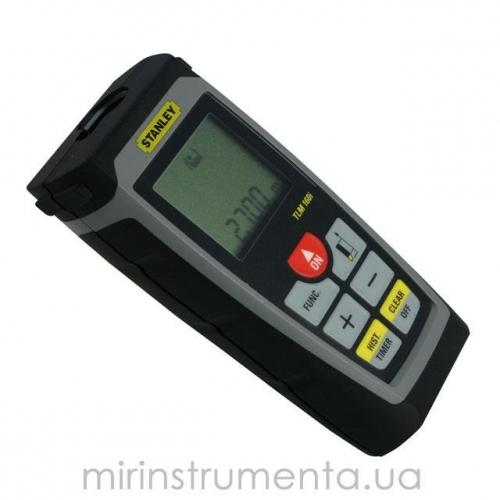 Измеритель расстояния лазерный DME-TLM160i Stanley 1-77-917