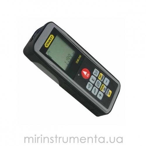Измеритель расстояния лазерный DME-TLM210i Stanley 1-77-922