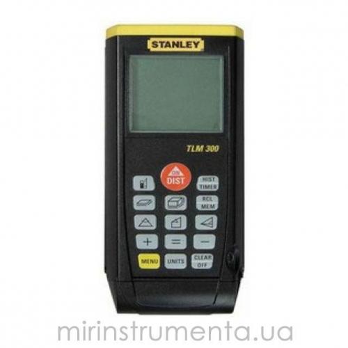 Измеритель расстояния лазерный DME-TLM300 Stanley 1-77-930