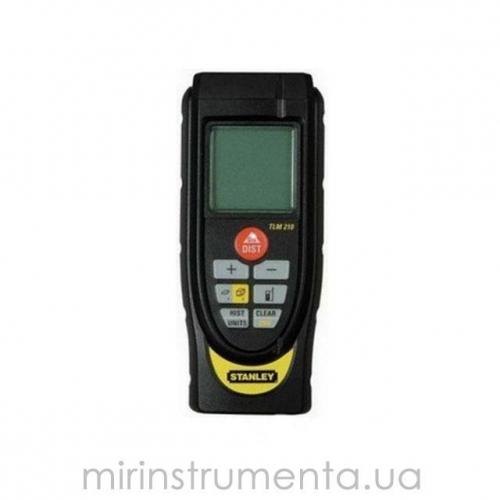 Измеритель расстояния лазерный DME-TML210 Stanley 1-77-921