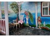 Фото 1 Розмалюю ваші стіни в приємні краси життя 340600