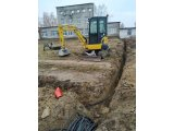 Фото 8 Копаем фундамент в Житомире мини экскаватором 0965922911 143289