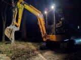 Фото 8 Траншеи под воду, газ, електричество, фундамент. 92782
