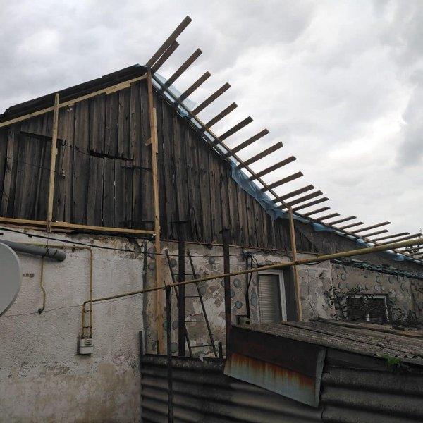 Фото 4 Металлосайдинг колоду дошка Павлоград, Тернівка, Дмитрівка, Чаплинка 340041