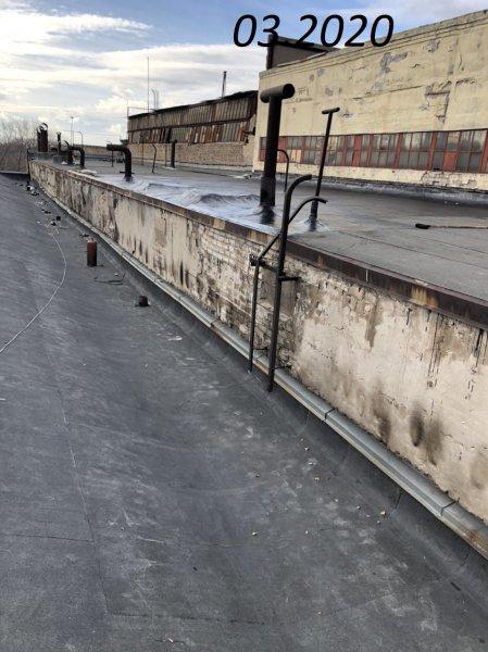 Фото 3 Покрівельні роботи: монтаж мякої покрівлі, ремонт, заміна старого даху 341099