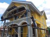 Фото 1 Утепление фасадов зданий минеральной ватой. Декоративные штукатурки. 341439