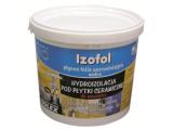 Фото  1 Гидроизоляционная мембрана IZOFOL (Изофоль, Изолекс) 12 кг 1085192