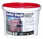 Izofol Dach (Изофоль - Дах) Кровельная декоративная изоляционная мастика