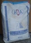 Изогипс ADA, стартовая гипсовая штукатурка полипропиленовый мешок, 30 кг, оптовая цена