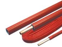 Изоляция труб в строит. растворы Thermacompact S E-35