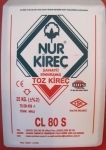 Известь гашеная (пушонка) NUR KIREC