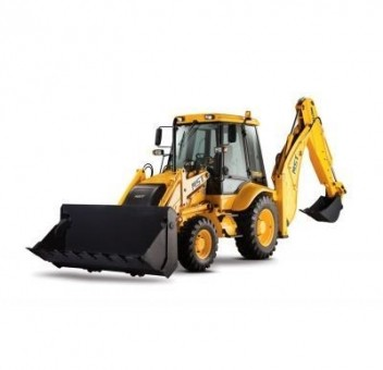 JCB no China