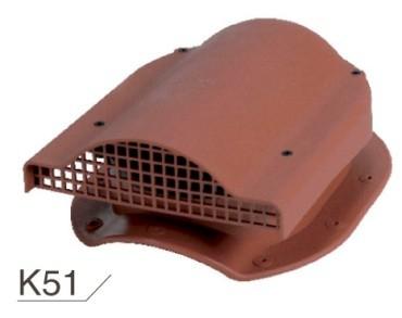 K51 - Вентилятор подкровельного пространства WIRPLAST ROLLING
