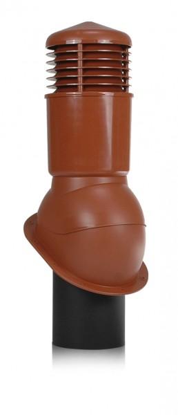 К54 - Вентиляционный выход WIRPLAST Normal 150 мм утепленный для кровли