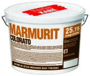 Kabe штукатурка Marmurit 1,5мм, «мраморная крошка»