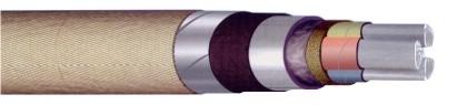 Кабель АСБл-6 3х70
