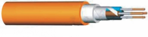 Кабель безгалогенный NHXH-JFE 180/E30 3х1,5