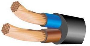 кабель КГ 2х1,5
